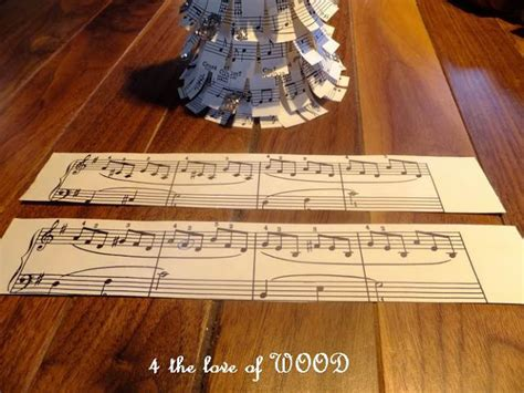 tutorial xpac 4 the love of wood sheet music trees tutorial