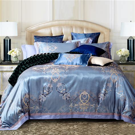 Online Get Cheap Luxury Comforter Sets Aliexpress Com Cheap Luxury Bedding Sets