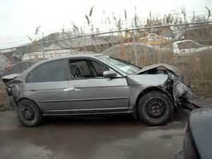2005 honda civic problems manuals and repair