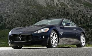 Maserati Granturismo Review 2008 Car And Driver