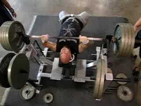 bench press accessory work struggling with the bench press