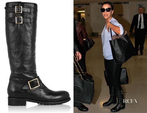cheap leather motorcycle boots cheap how to wear jimmy choo biker boots louboutinoutlet