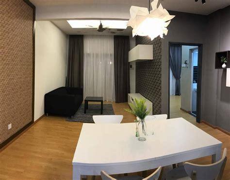 Meja Ikea Malaysia dari rumah lelong lama menjadi rumah idaman hias my
