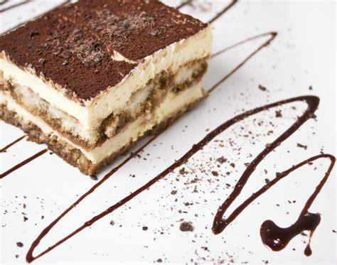 tiramisu recipe the authentic italian dessert