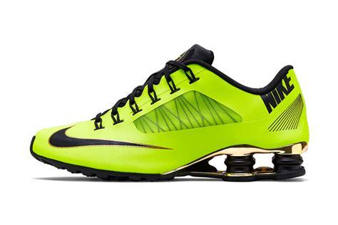 Nike Shock nike sportswear quot magista quot and quot mercurial quot shox hypebeast