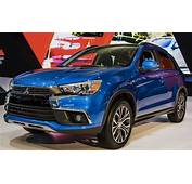2018 Mitsubishi Outlander Sport Review  Cars Reviews