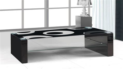 black glass black high gloss coffee table homegenies