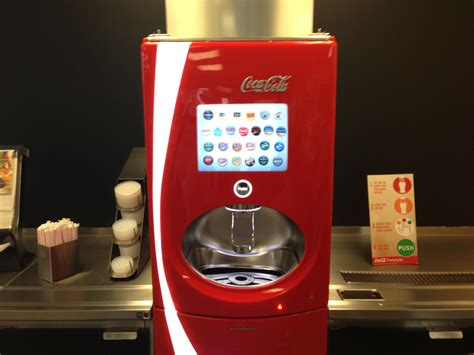 leadership secrets from the freestyle coke machine rob