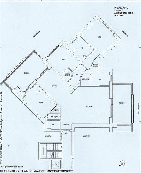 planimetria appartamento planimetria appartamento gds immobiliare
