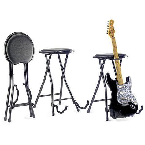 sgabelli per chitarra stagg gist 300 sgabello e supporto per chitarra ebay
