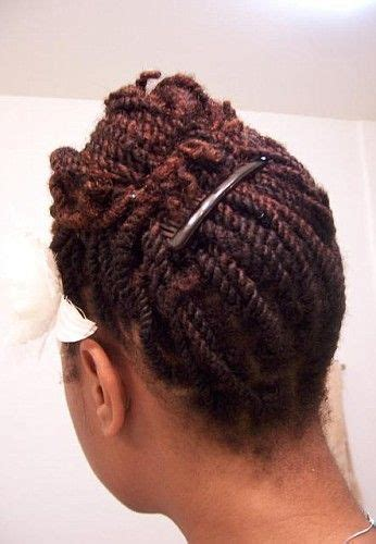 updo style for two strand twists http community 25 best ideas about two strand twist updo on pinterest