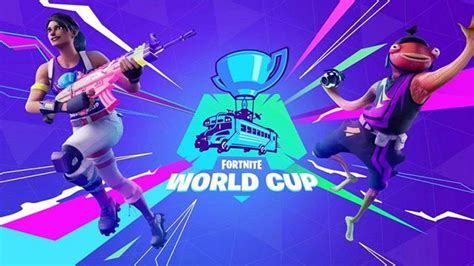 fortnite leak hints  world cup themed items gamerevolution