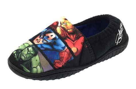 marvel shoes for boys marvel thor iron slippers