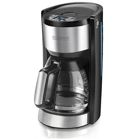 Black And Decker Coffee Maker Manufacturer Cheap Coffee