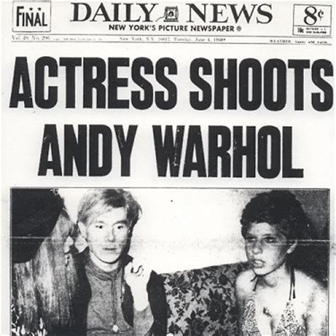 how was andy warhol when he died andy warhol the mad asylum