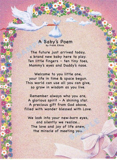 blessed baby prayer guide and memory journal baby book books baby poems and quotes quotesgram