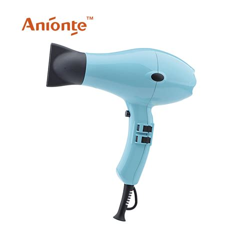Hair Dryer Cool Function mini professional ac hair dryer power 2000w ac motor cool function 2 speeds 4 heats