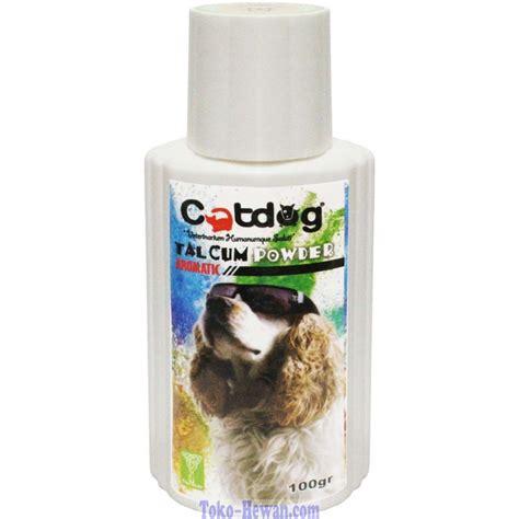 Bedak Kelinci Rabbit Talcum Powder catdog talcum powder aromatic for 100gr cda100 d