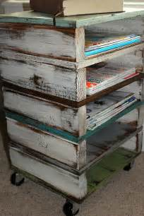 Large Bookcase With Ladder 20 Awesome Diy Pallet Projects Little House Of Four
