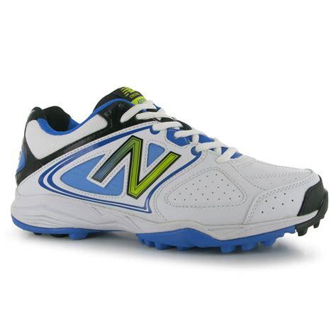 new balance mens 4020 shoe lace up cricket sports footwear