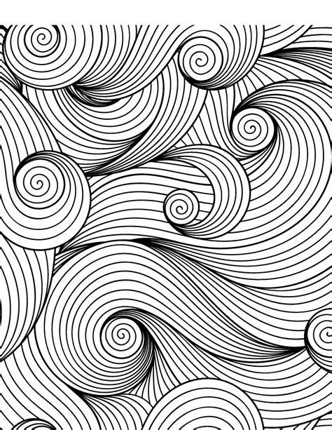 live coloring calming patterns coloring book live your in color