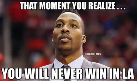Dwight Howard Meme - dwight howard rockets meme www pixshark com images