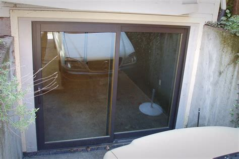 How To Fit Patio Doors Installing A Patio Door Diy Install Patio Door In Brick Or Limestone Wall Diy Install Patio