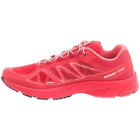 professional running shoes salomon sonic pro running shoes for save 69