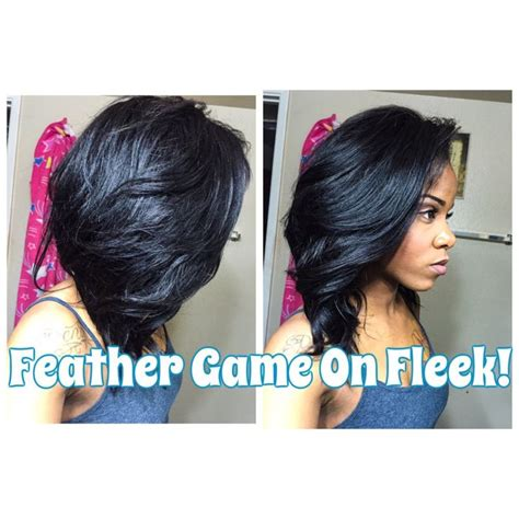 how to make layers feather layered feather hair tutorial feathers natural hair and