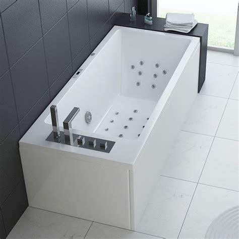baignoire baln 233 o rectangulaire 180x80 cm miramar
