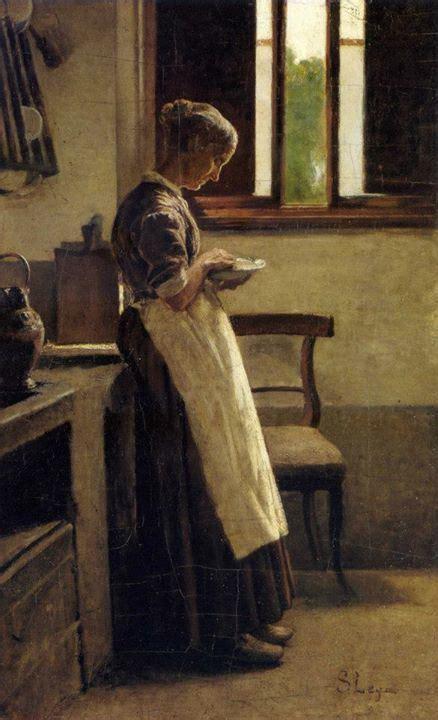 donna in cucina figura di donna in cucina arte