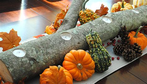 Handmade Thanksgiving Decorations - 20 stylish diy thanksgiving crafts