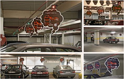 Garage Marketing by Guerilla Marketing The Rise Of Unconventional Caigns
