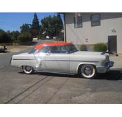 1953 Mercury Monterey  Classic Cars For Sale