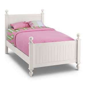 tween beds colorworks white bed value city furniture