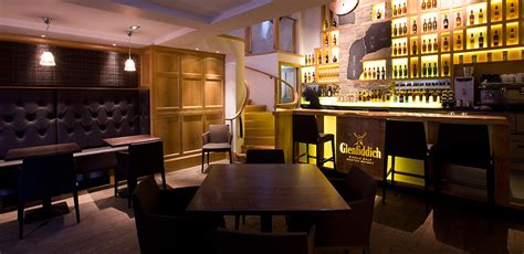 Barn Bar Visit The Glenfiddich Distillery Fully Explore Single