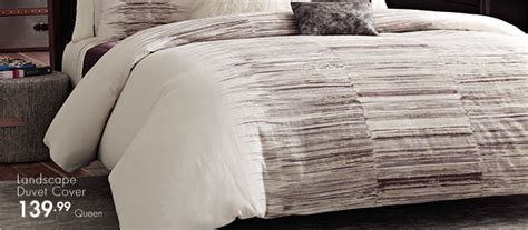 Kenneth Cole Reaction Home Landscape Duvet Cover Bed Bath And Beyond Get A Reaction With Kenneth Cole