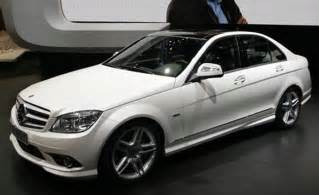 Mercedes 2008 C Class Car And Driver