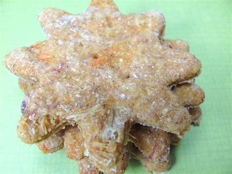 sweet potato treats recipe sweet potato chicken treat biscuit recipe