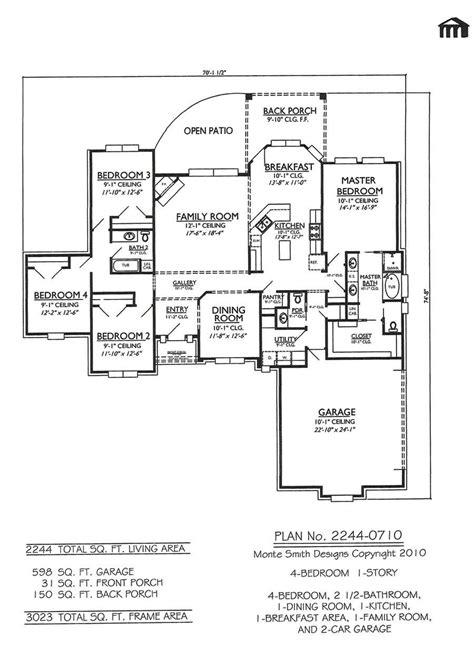 4 Bedroom House Plans Kenya Four Bedroom House Plans In Kenya Modern House