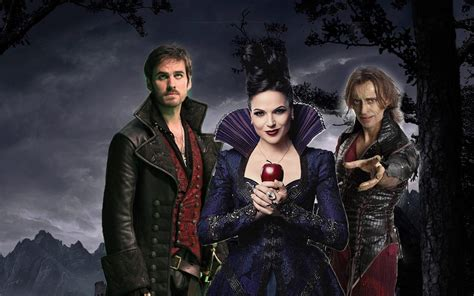 my once upon a time once upon a time poster gallery tv series posters and cast