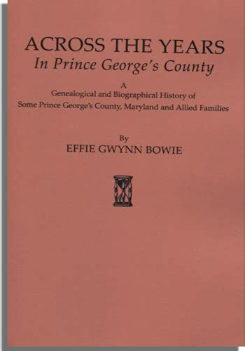 Prince George S County Marriage Records Across The Years In Prince George S County Maryland Rootspoint