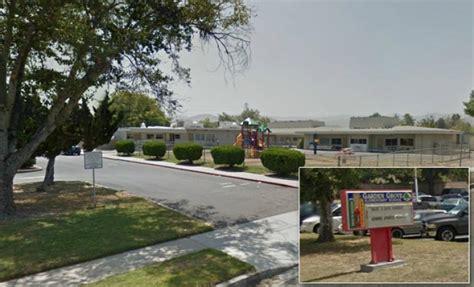 Garden Grove School Elementary School Seduces Student Cops Ny Daily