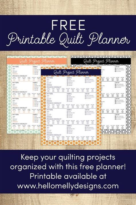 Quilt Planner Free by Free Printable Quilt And Projects On