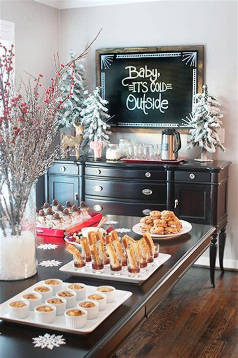 christmas eve buffet ideas 17 best ideas about buffet on italian buffet wedding starters and