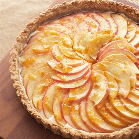 apple tart incredible apple tart recipe eatingwell