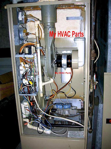 cnt trane control board kit