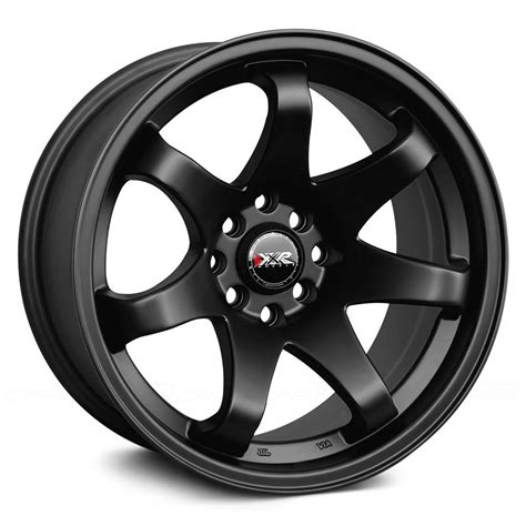 black wheels xxr wheels rims from an authorized dealer
