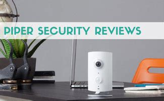 piper security reviews can self monitoring pay