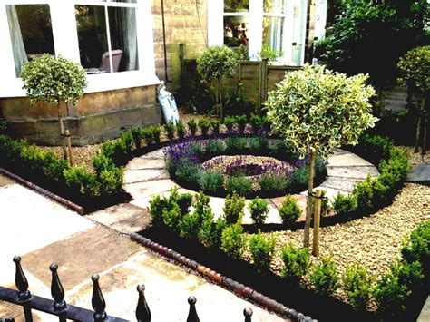 low maintenance landscaping ideas for front yard australia
